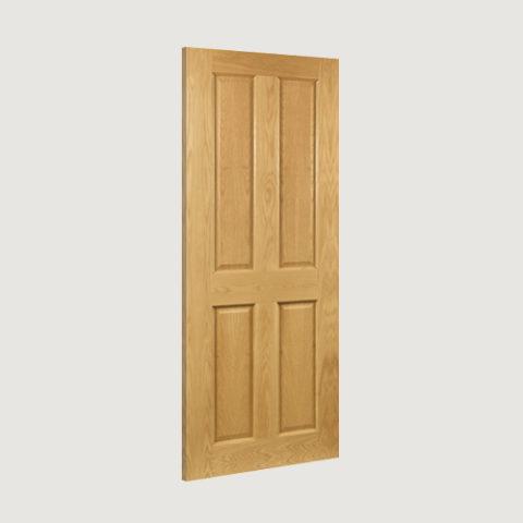 Deanta FD30 Fire Doors